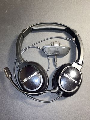 Xbox One Turtle Beach Headphones for Sale in Cleveland, OH