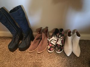 Women's boots for Sale in Nashville, TN