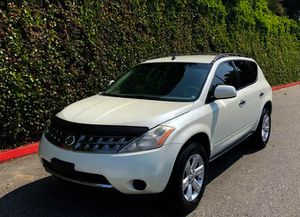 Nissan Murano-$12OO for Sale in San Francisco, CA