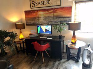 IKEA Desk for Sale in Encinitas, CA