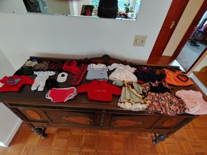 Doll & Teddy Bear Clothing for Sale in Milwaukie, OR