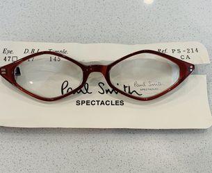 Paul Smith Glass Frames for Sale in Palo Alto,  CA