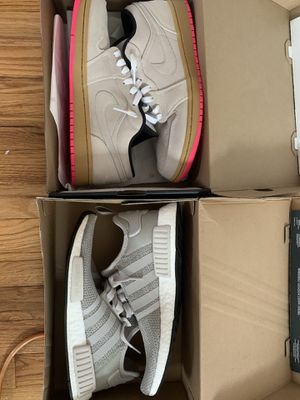 Air Jordan 1 low, Adidas nmd for Sale in Nashville, TN