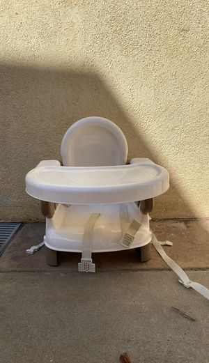 Foldable baby seat for Sale in San Diego, CA