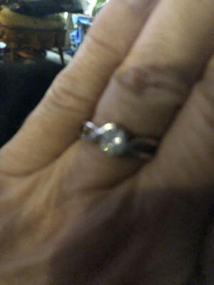 1/2 kt diamond ring for Sale in MI METRO, MI