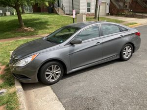 2014 Hyundai Sonata GLS for Sale in Herndon, VA