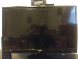 32 inch Sanyo flat screen TV for Sale in Waynesboro, VA