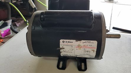 GE Motor, 3hp A-C Motor for Sale in Thornton,  CO