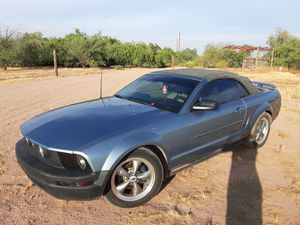2006 ford mustang convertible for Sale in Queen Creek, AZ