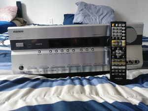 Onkyo receiver 7.1 for Sale in El Monte, CA