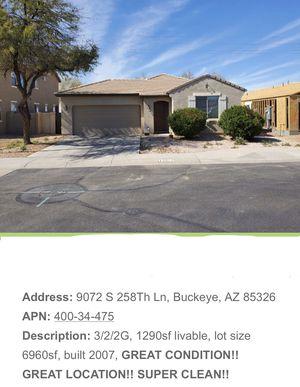 🏡💰☎️🔥📣📣👀 for Sale in Avondale, AZ