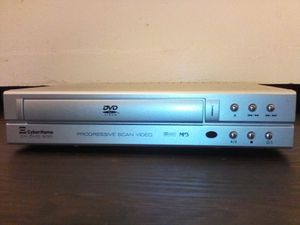 CyberHome CH-DVD 300 Progressive Scan Video Portable DVD Player for Sale for Sale in San Jose, CA