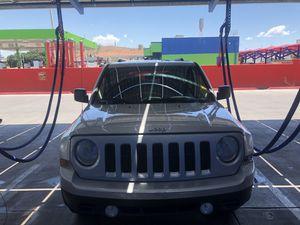 Jeep Patriot for Sale in Tucson, AZ