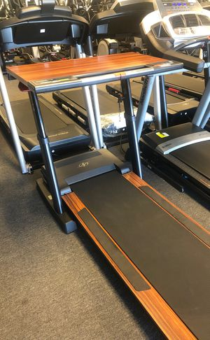 2019 NordictrAck Premier Walking Desk Treadmill- Just assembled out of the box! for Sale in Glendale, AZ