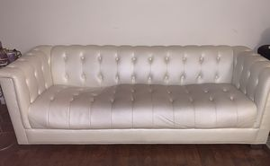 tufted couch for Sale in Stockton, CA