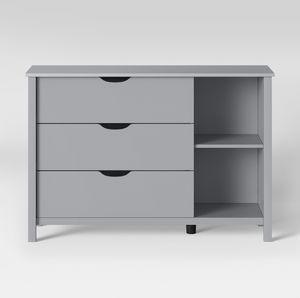 Target - Pillowfort Gray Osa Kids Dresser for Sale in Lakewood, WA