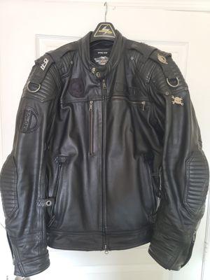 Harley Davidson leather jacket for Sale in Orlando, FL