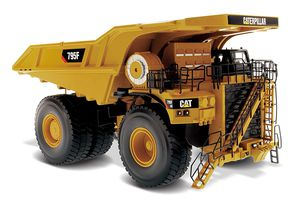 795F AC Mining Truck High Like Service Cehicle for Sale in Miami, FL