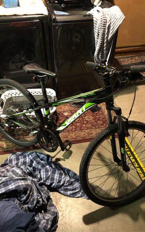 GIANT aluxx 6000 series butted tubing mountain bike XXS for Sale in Kirkland, WA