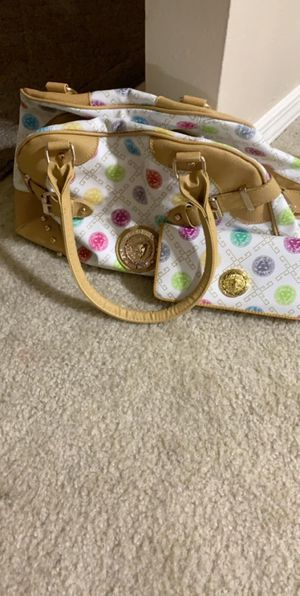 New cute ladies purse and wallet for Sale in Las Vegas, NV
