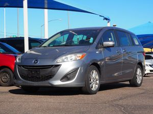 2014 Mazda 5 Sport Minivan for Sale in Mesa, AZ