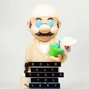 Glow In The Dark Mario for Sale in Long Beach, CA