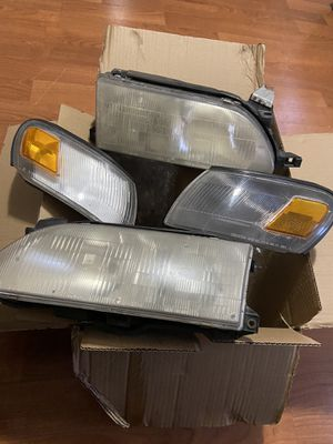 Toyota Corolla headlights for Sale in Lancaster, PA