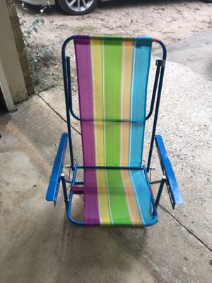 Beach chair for Sale in Columbia, SC