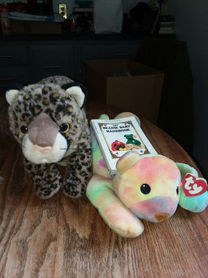 Beanie babies for Sale in House Springs, MO
