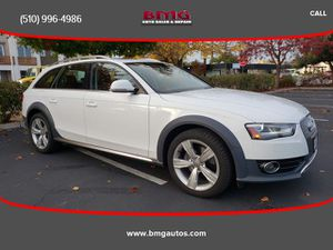 2013 Audi allroad for Sale in Fremont, CA