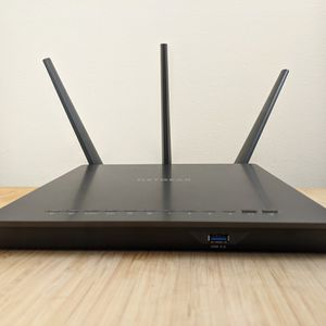 NETGEAR Nighthawk - AC2300 Smart Wifi Router, R7000P for Sale in Santa Clara, CA