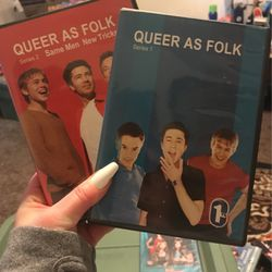 Queer As Folk for Sale in Boise,  ID