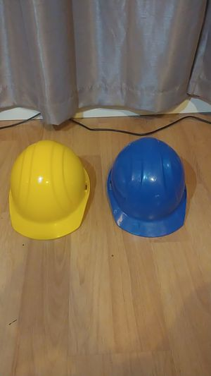 Skilcraft hard hats for Sale in Tempe, AZ