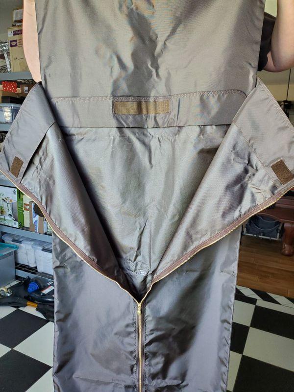 Louis Vuitton Travel Garment Bag