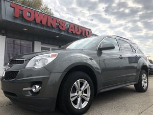 2012 Chevrolet Equinox $1800 Down Payment for Sale in Nashville, TN