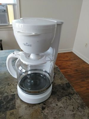 Coffee pot for Sale in Winchester, KY