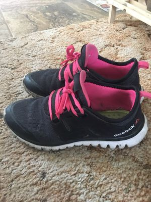 Reebok Women running shoes size6.5 for Sale in San Diego, CA