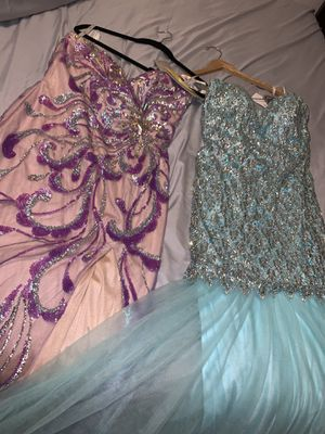 Prom Dresses for Sale in Moreno Valley, CA