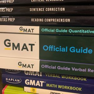 New and Used GMAT Test Prep Books for Sale in Sumner, WA