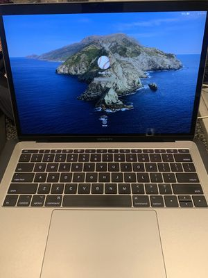MacBook Pro 13-inch 2017 for Sale in Los Angeles, CA