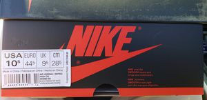 DS AJ1 Air Jordan 1 Retro High OG Crimson Tint for Sale in Chula Vista, CA