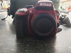 Nikon digital camera for Sale in Vero Beach, FL