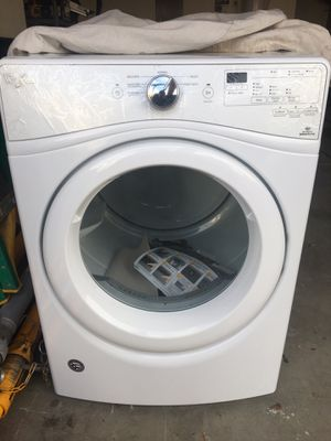 New Whirlpool 240volt dryer for Sale in San Francisco, CA