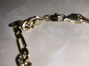 Gold chain 18k for Sale in Nashville, TN