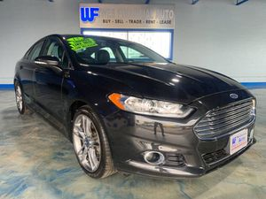 2013 Ford Fusion for Sale in Dearborn Heights, MI