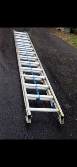 New 32ft extension ladder for Sale in Jackson, MS