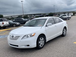 Totoya camry for Sale in Houston, TX