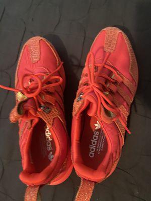 Red Sl Loop Adidas for Sale in Norwalk, CA