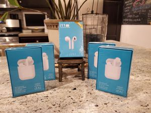 TWS brand i11 model earbuds **This is not an Apple Product for Sale in Silver Spring, PA