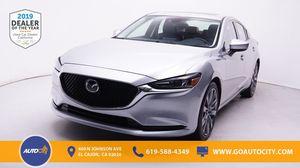 2018 Mazda Mazda6 for Sale in El Cajon, CA